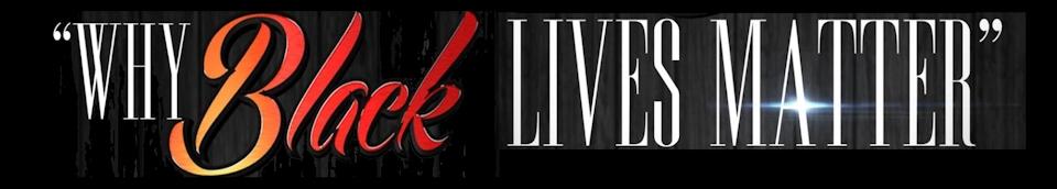 Black Live Matter Banner